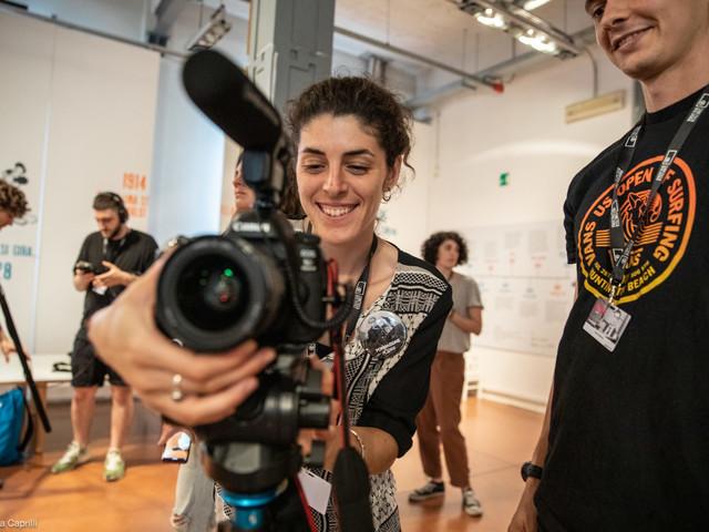 Cinema documentario, il nuovo corso della Cineteca di Bologna