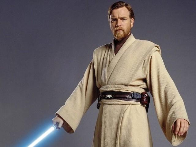 Ewan McGregor sarà di nuovo Obi Wan-Kenobi in una serie tv per Disney+