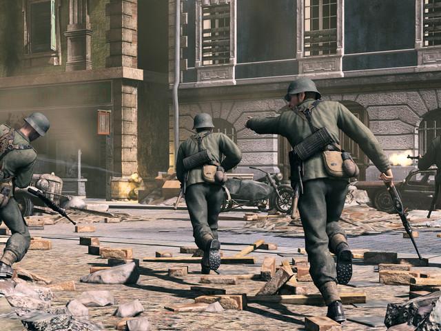 Sniper Elite V2 remastered sarà disponibile su PC e console a maggio, pubblicato un nuovo trailer