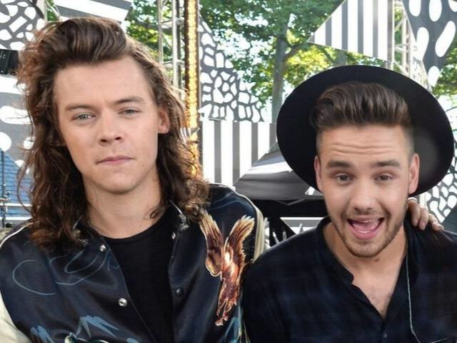 Liam Payne parla della reunion dei One Direction: con o senza Harry Styles?