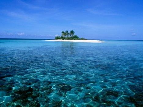 Il cambiamento climatico sta danneggiando seriamente gli oceani e la criosfera della Terra