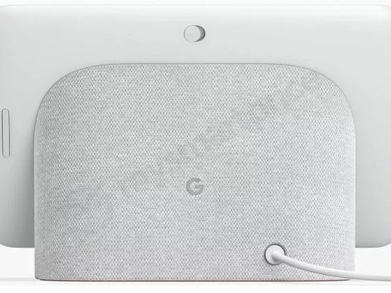 Google Home Hub ha fatto tappa alla FCC