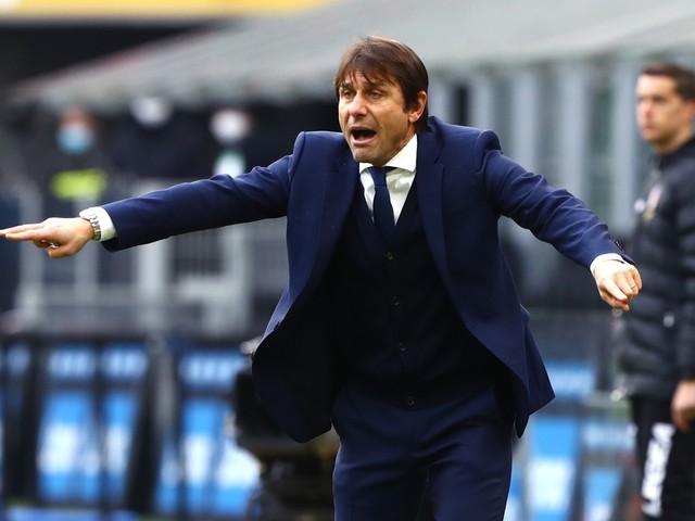 """L'Inter """"perfetta"""" di Conte va oltre se stessa per sognare"""