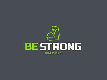 29+ Best Gym & Fitness Center Logo Ideas: Design Inspiration (2021)