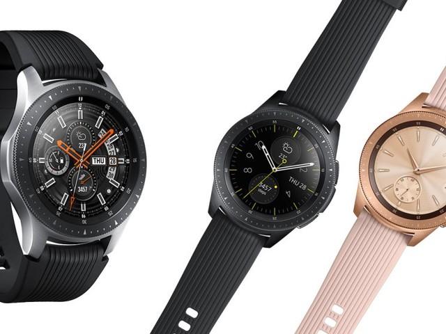 Samsung Galaxy Watch: recensione, modelli e prezzi