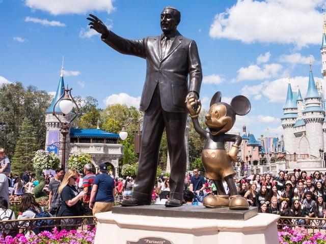 Coronavirus: Disney taglia 28mila posti di lavoro
