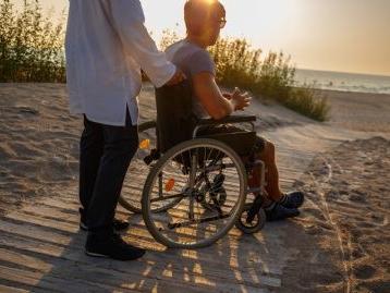 Legge 104 e trasferimento dipendente pubblico che assiste un portatore di handicap