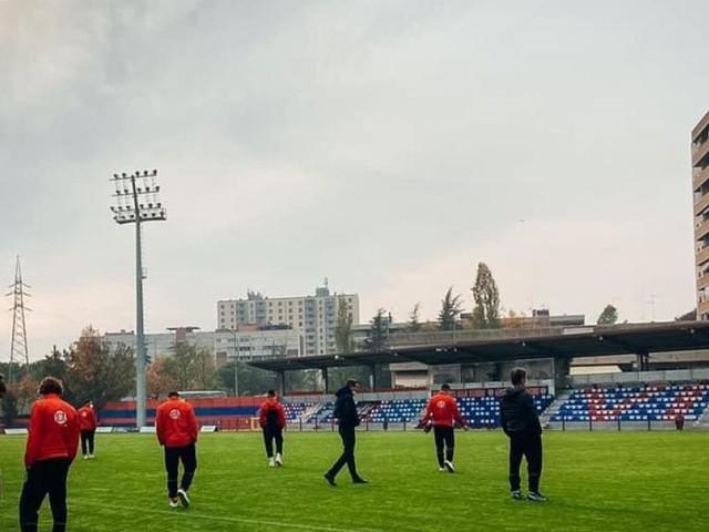Serie C, Matelica sconfitto a Verona per 1-0: brutto passo falso