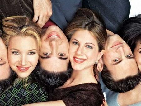 25 anni di Friends: il salotto infinito di tutti noi