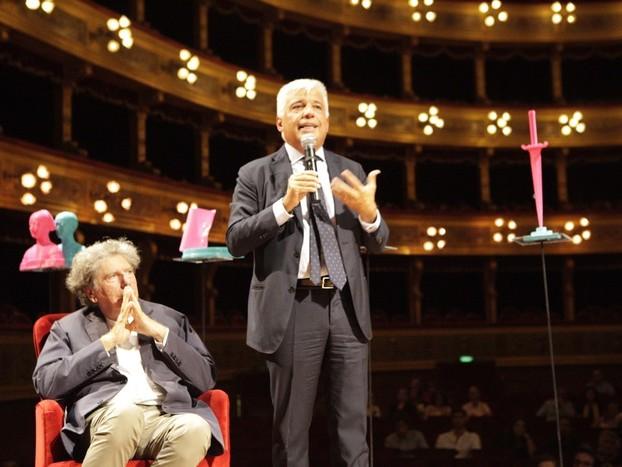 ++ Teatro Massimo: Bonisoli firma nomina Giambrone ++