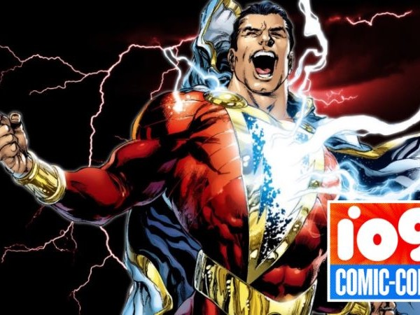 ShazamIs DC's Next Movie, and Now It Has a Director