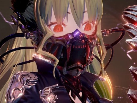 Recensione Code Vein, quando Dark Souls ha sete di sangue