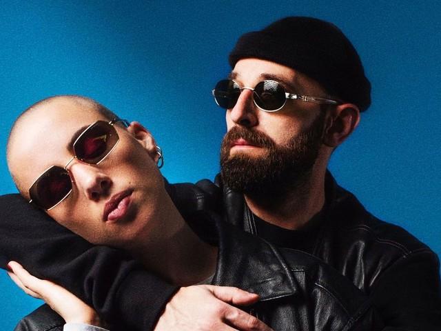 """Coma_Cose a Sanremo 2021 con """"Fiamme negli occhi"""": testo, audio, significato"""