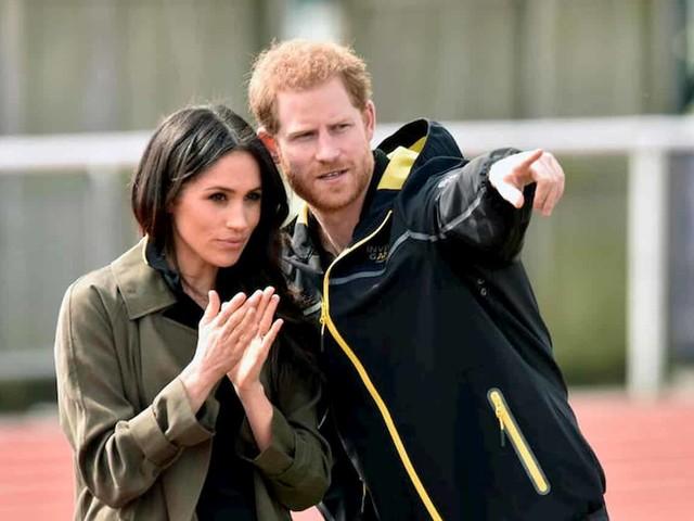 Meghan Markle e Harry su Netflix? Ora che non rappresentano più la Regina…