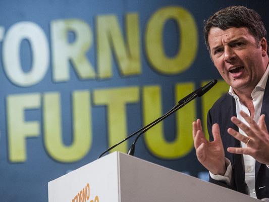 Alla Leopolda Renzi è pronto a voltare pagina: ecco i 9 precedenti