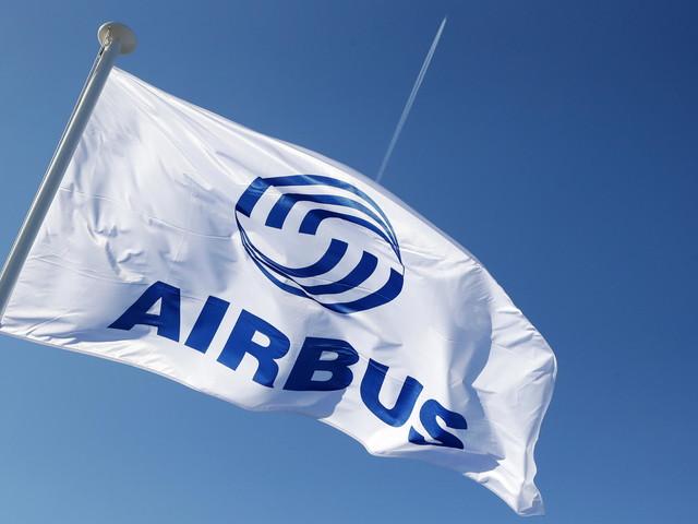 Airbus annuncia risultarti in forte crescita e revisione outlook