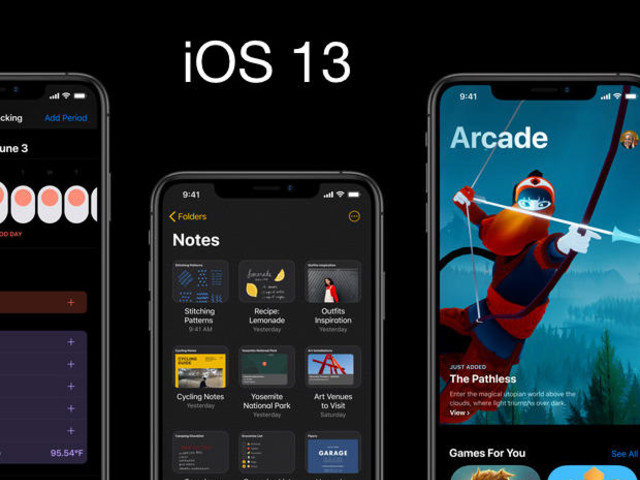 Come aggiornare iOS 13 dalla beta alla versione finale