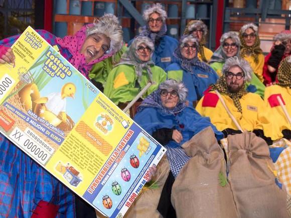 Lotteria Italia: primo premio a Pesaro, poi Sicilia e Avellino: ecco i numeri vincenti