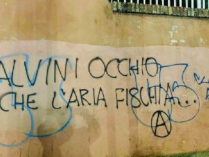 Dagli antagonisti ai giallorossi: ecco l'Italia che odia Salvini