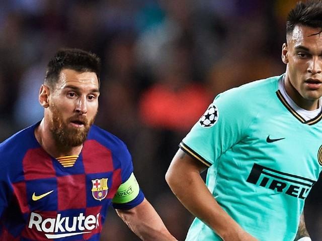 Inter, duello tra Barcellona e Real Madrid per Lautaro: i blaugrana sarebbero in vantaggio