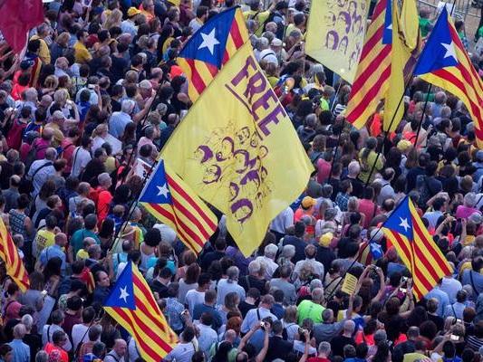 Catalogna: Amnesty reclama scarcerazione dei 'due Jordis'
