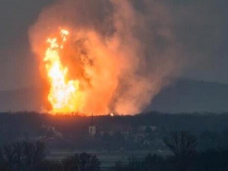 Incidente nel gasdotto in Austria, nessun allarme sul metano per auto
