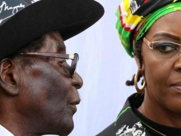 """Oms, revocata nomina di ambasciatore a Mugabe. """"Scelta offensiva e stravagante"""""""