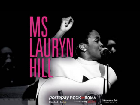 Concerto di Lauryn Hill al Rock in Roma 2017: scaletta, orari, biglietti e regole d'ingresso a Capannelle