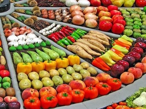 Effetto maltempo: prezzi record per le verdure