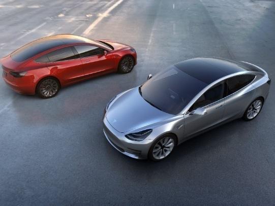 Tesla Model 3 - Confermata la road map: in produzione da luglio