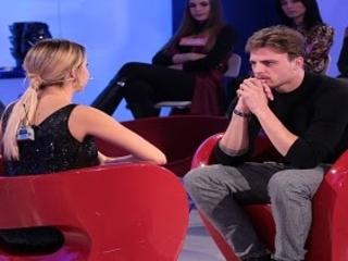 Sabrina Ghio ha scelto Nicolò Raniolo: un brutto momento per la tronista di Uomini e Donne