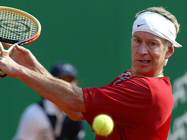 McEnroe, l'attaccabrighe che ha cambiato il tennis