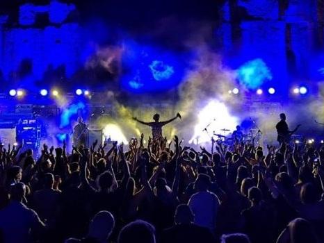 Annullato il concerto dei Subsonica a Terracina, info rimborso biglietti