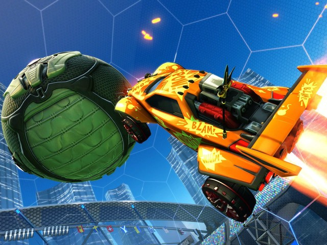 Rocket League: che fine ha fatto lo split-screen su Switch? Interviene Psyonix