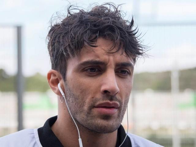 """Aleix Espargarò tende la mano ad Andrea Iannone: """"Bello rivederlo nel box"""""""