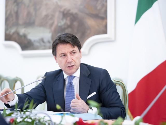"""""""A settembre un Recovery Plan italiano"""": l'informativa di Conte alla Camera"""