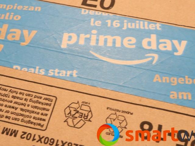 Volete 6€ gratis per i vostri acquisti Amazon? Ricaricate subito il vostro account!
