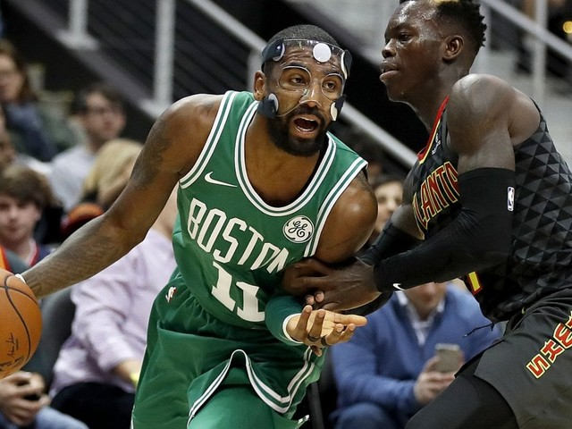 Basket, Nba: Boston non si ferma più, bene Houston e Golden State