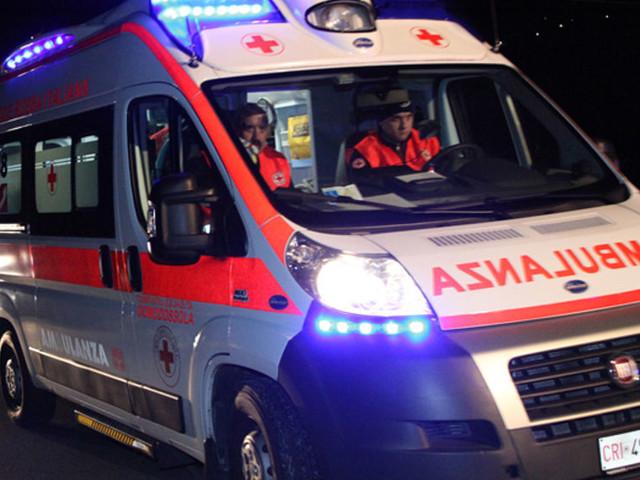 Bassano, scontro tra quattro auto: grave una donna