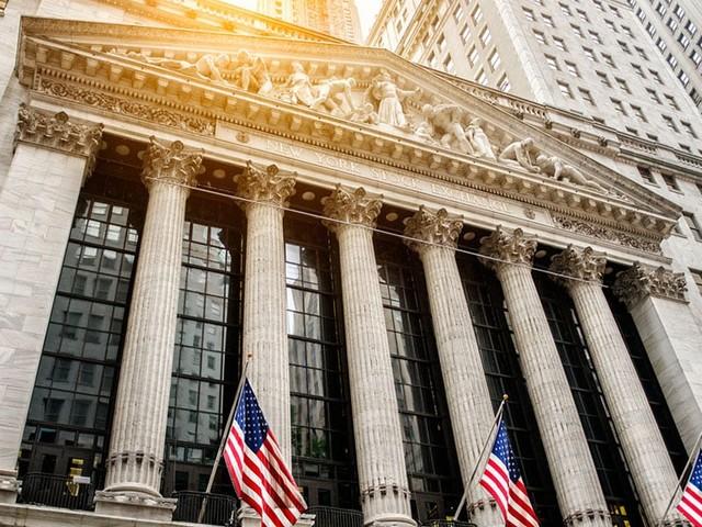 Indici USA positivi. Nuovo massimi per il DOW e l'S&P500