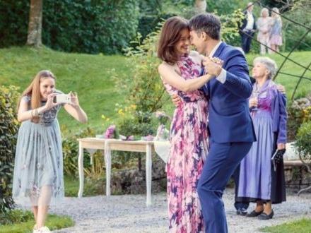 Tempesta d'amore, anticipazioni tedesche: EVA e ROBERT si (ri)sposano! E Christoph…