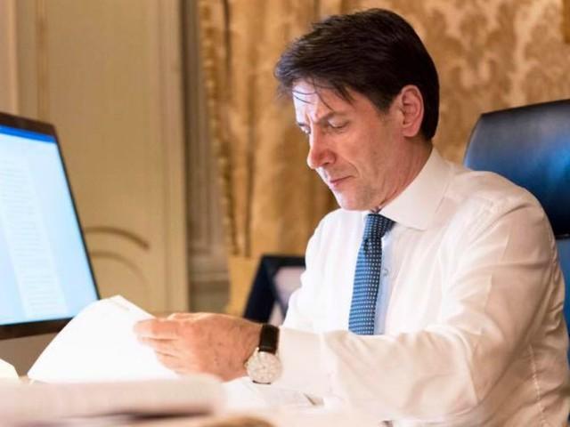 """Ue, Conte: """"Con nuovo governo Italia più forte. Ora modifica Patto stabilità, Dublino e misure per il Sud"""""""