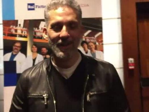 Beppe Fiorello torna su Rai1 con un tv movie