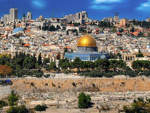 Go Asia porta Israele in tour nelle piazze emiliane
