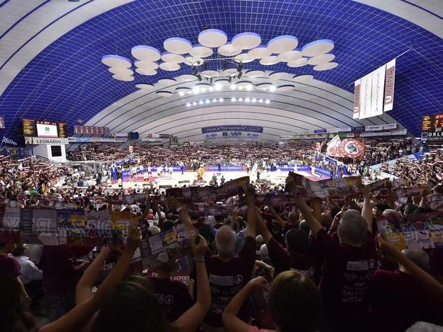 La serie A è il freno ai sogni europei del basket