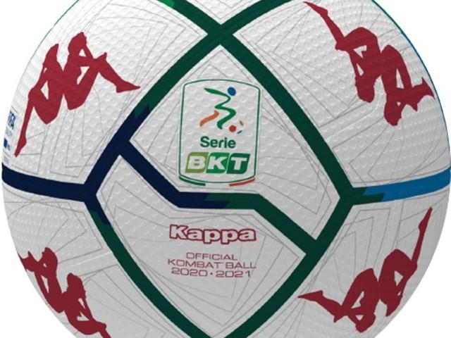 Nasce il Kombat Ball 2021, ecco nuovo pallone Serie B