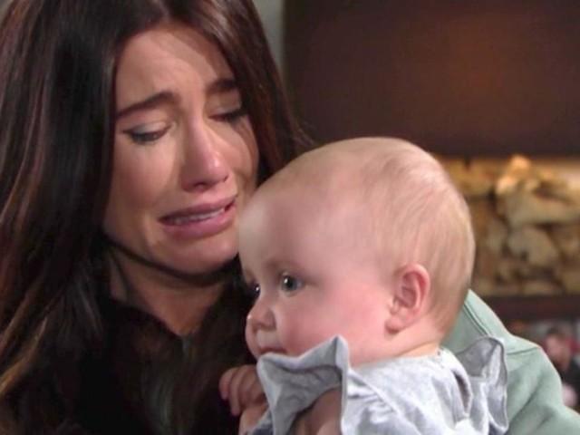Beautiful, spoiler dal 28 settembre al 2 ottobre: Steffy capisce che sua figlia è Beth