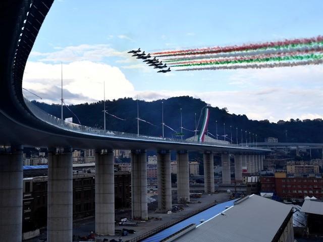 Genova ha un nuovo ponte: Mattarella chiede giustizia per i 43 morti nel crollo