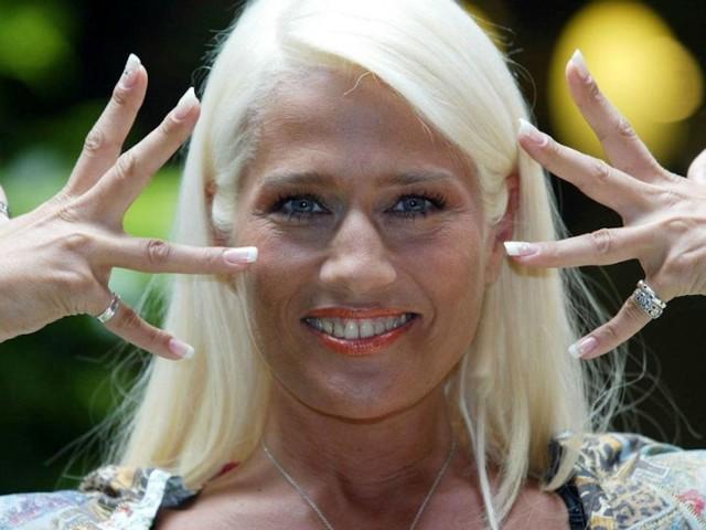 Heather Parisi: età, altezza, peso, marito e figli