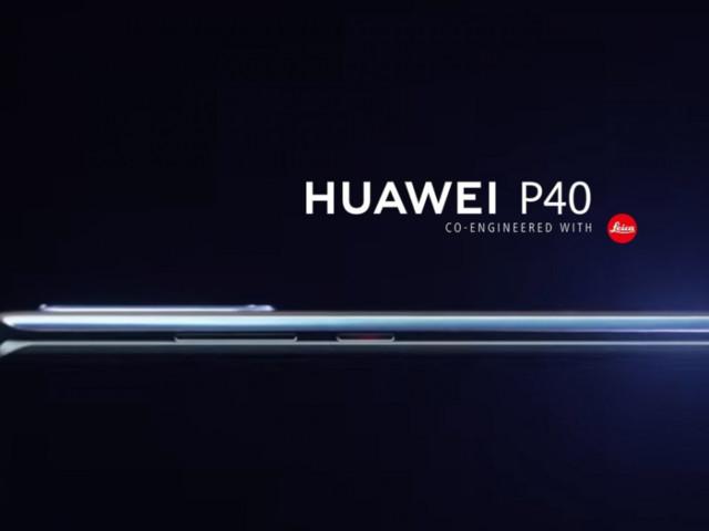 Come sarà il Huawei P40? Prima foto render con spunti interessanti